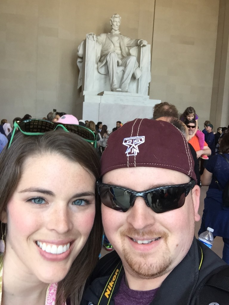 The Wandering Weekenders- 6 Things I Learned While Visiting Washington DC