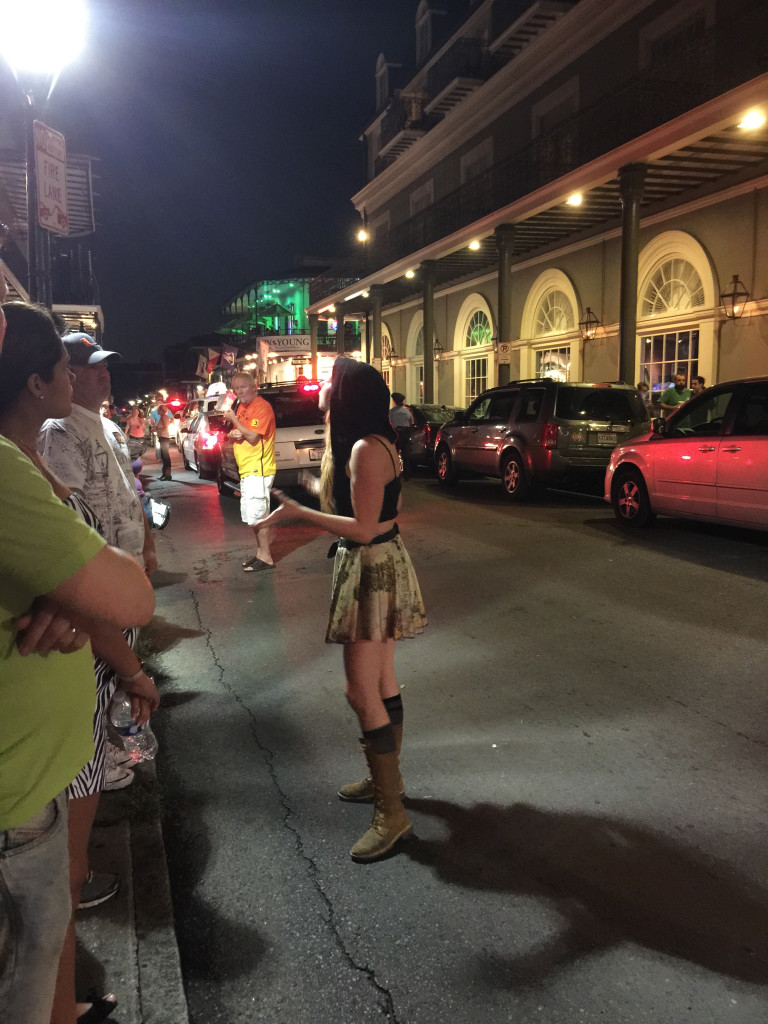 Weekend Wanderings New Orleans 4 Haunted History Tours