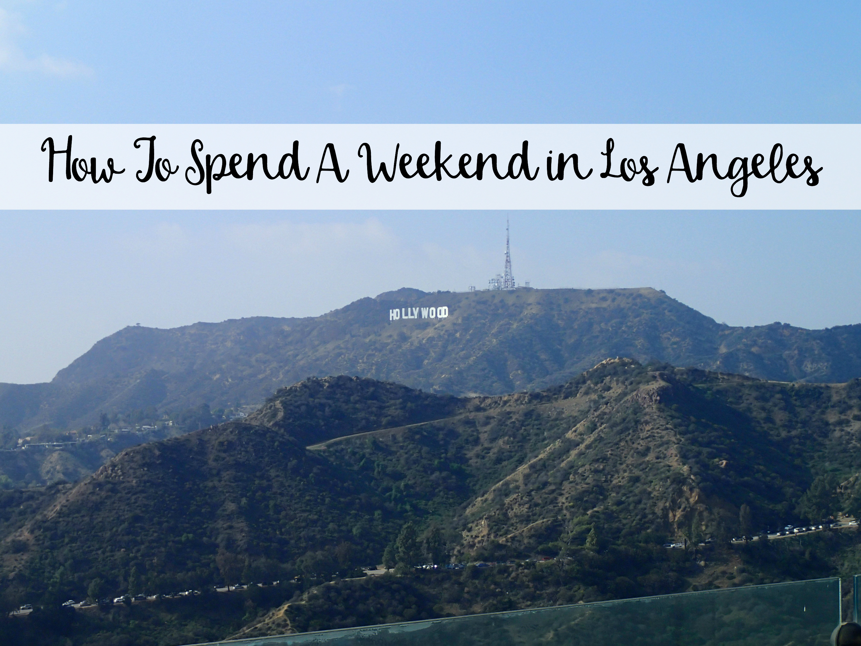 Where to spend the weekend 69