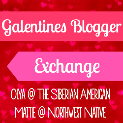 The Wandering Weekenders- Galentines Blogger Exchange