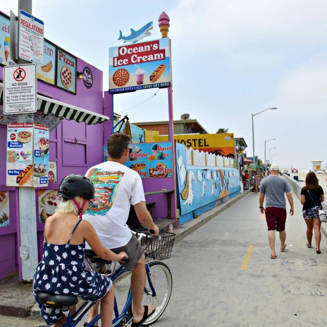 Pacific Beach is located in a really funky and coolhellip