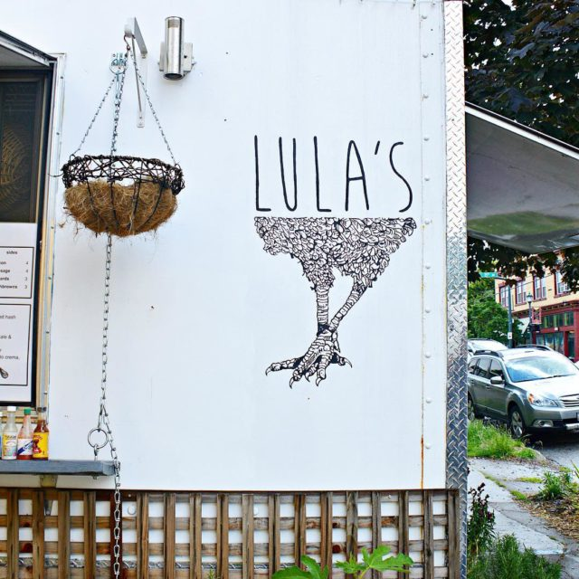 Dreaming of the amazing quiche we had from Lulas onhellip