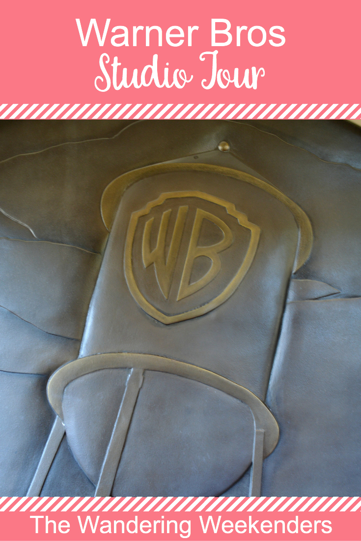 All about the Warner Bros Studio Tour In Los Angeles- What you can do, see, and expect!