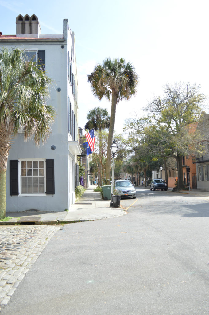 The Wandering Weekenders- Exploring Historic Charleston