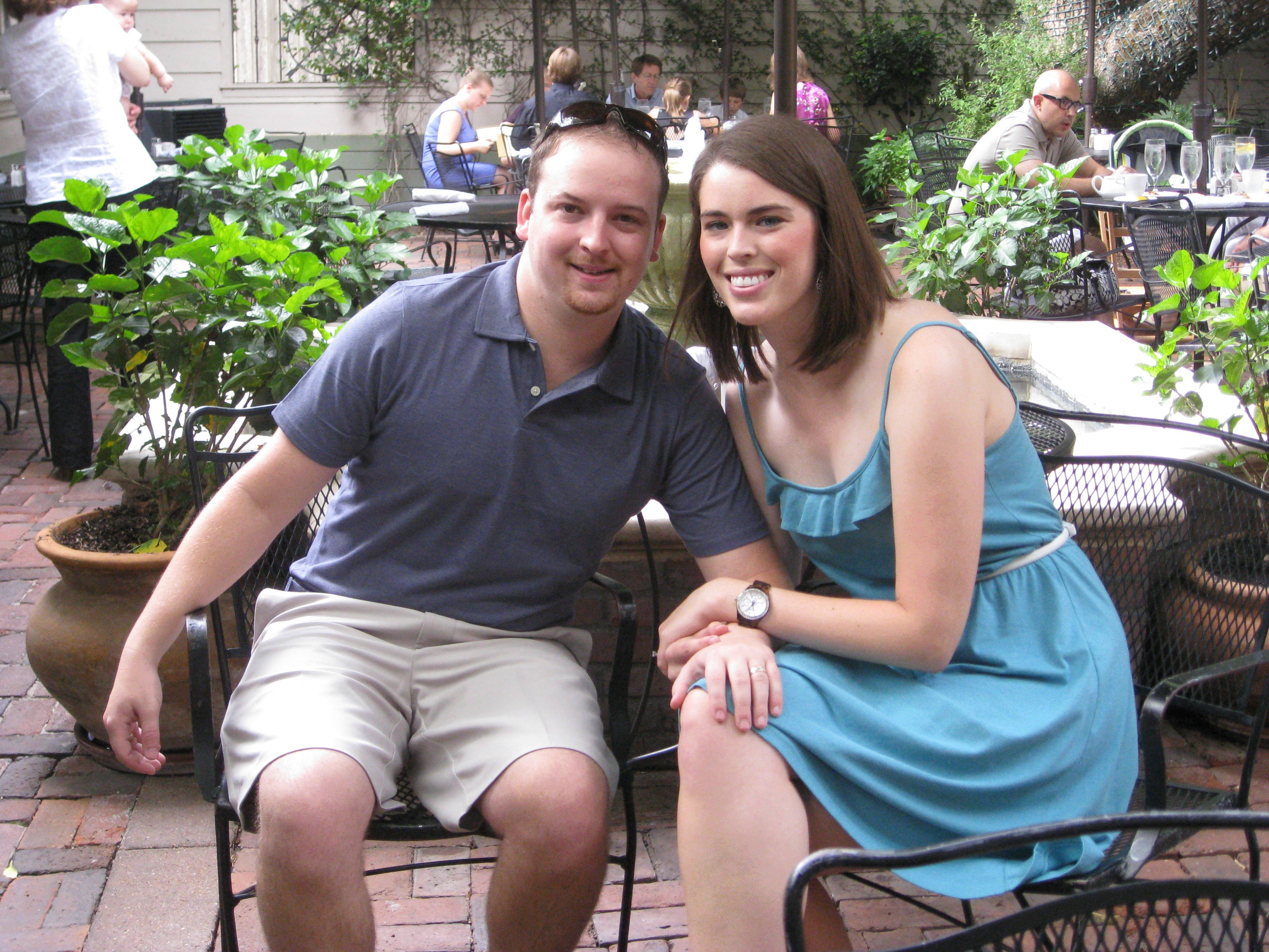 The Wandering Weekenders- Five Things I Learned From Six Years Of Marriage