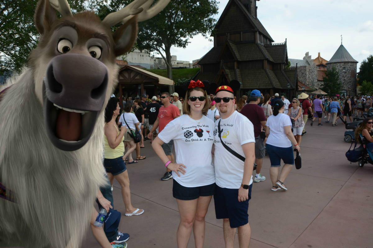 The Wandering Weekenders- 6 Things I Learned While Visiting Disney World