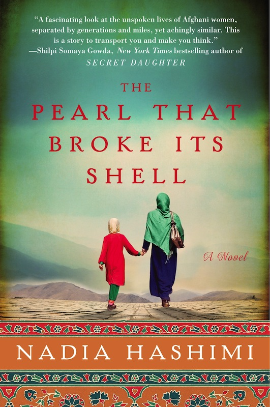 The Wandering Weekenders- Beyond Words: The Pearl That Broke Its Shell