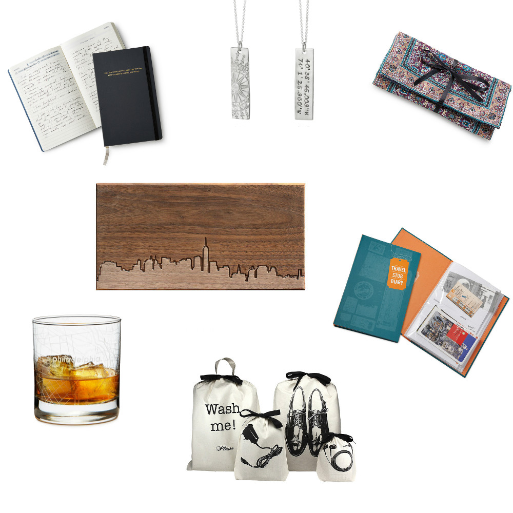 Christmas Gifts For the Traveler- Inspired By Uncommon Goods - The ...