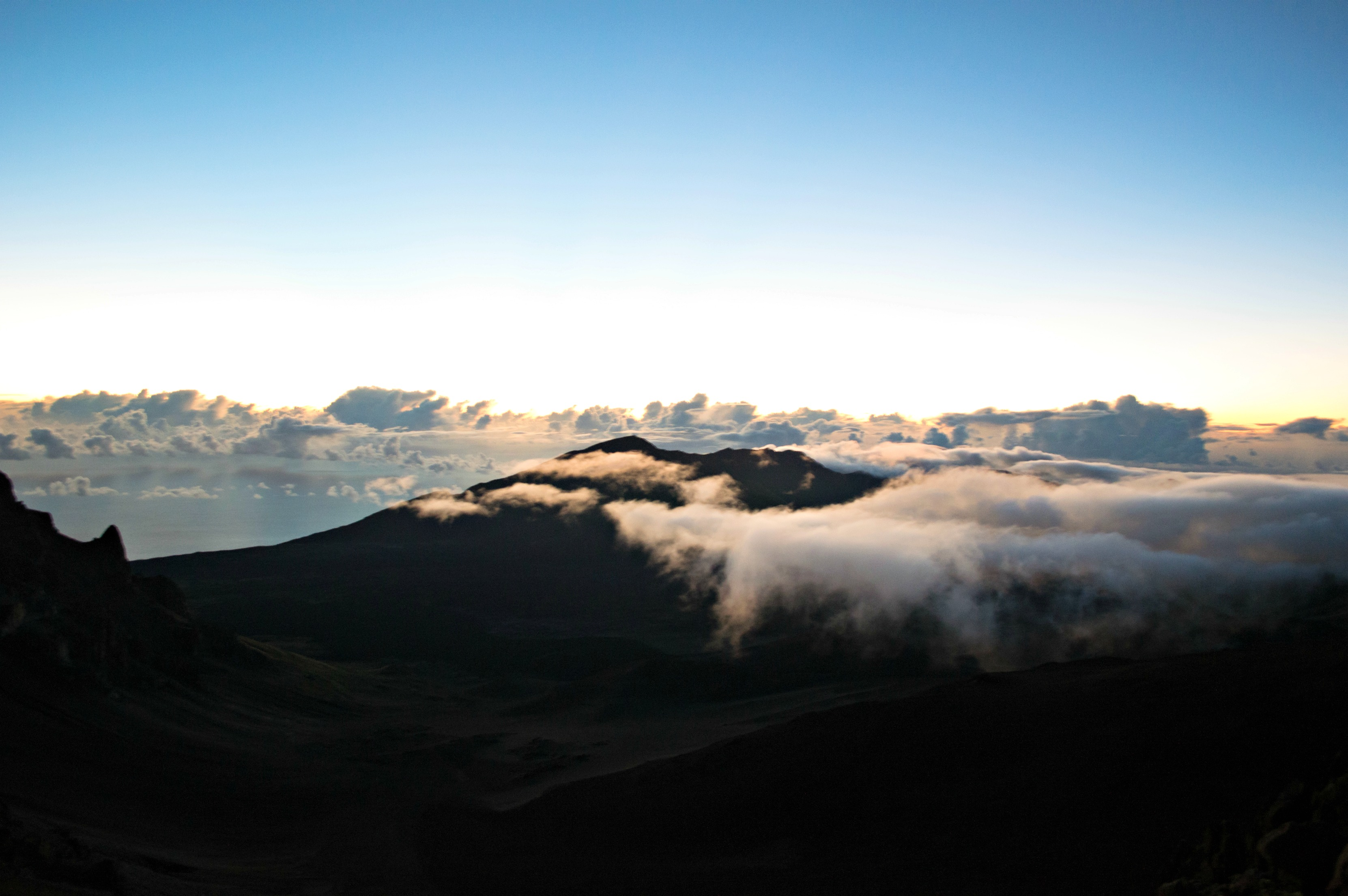 The Wandering Weekenders- What To Expect When Biking Down Haleakala