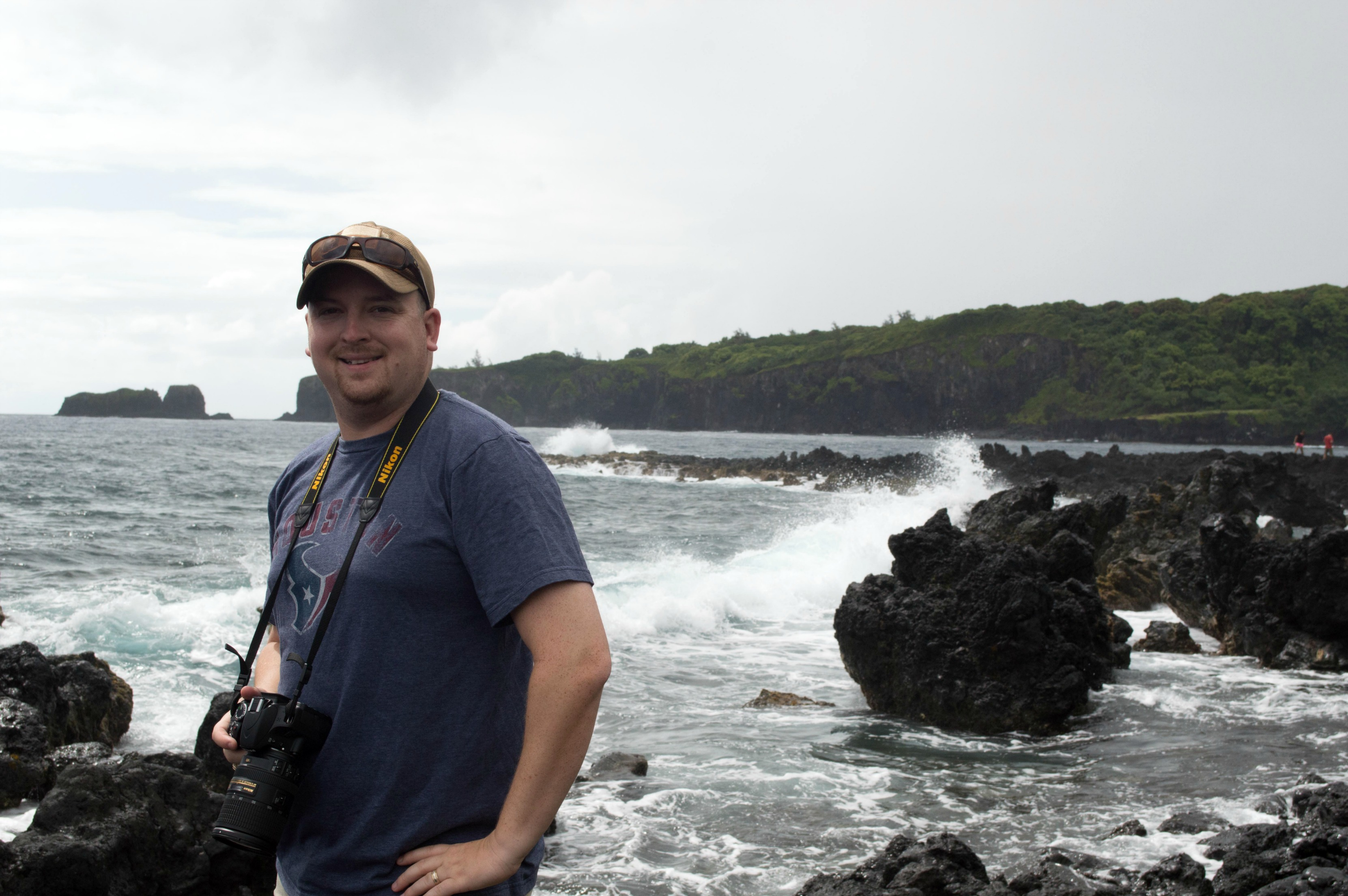 The Wandering Weekenders- A Guided Tour Of The Road To Hana