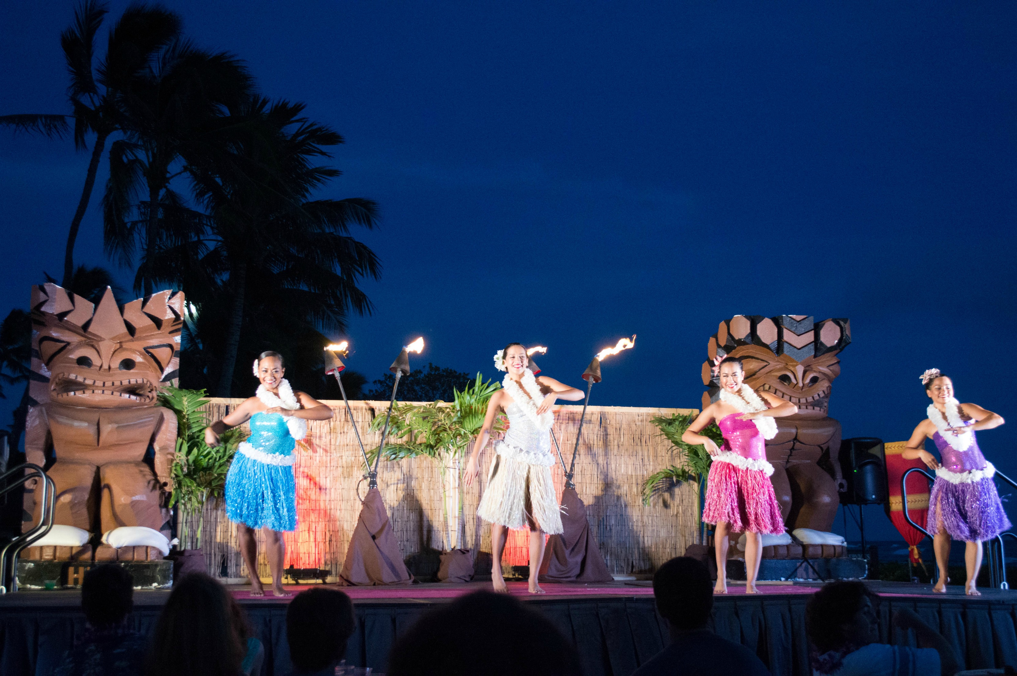 The Wandering Weekenders- Why You Should Luau at the Sheraton Poipu on Kauai