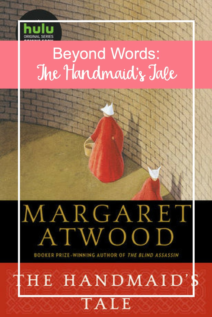 A book review of The Handmaid's Tale. A terrifying amazing book of what could actually happen in society today.