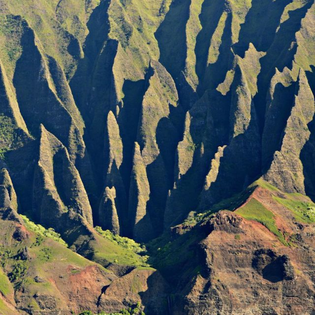 When you see the extreme landscape of the NaPali Coasthellip
