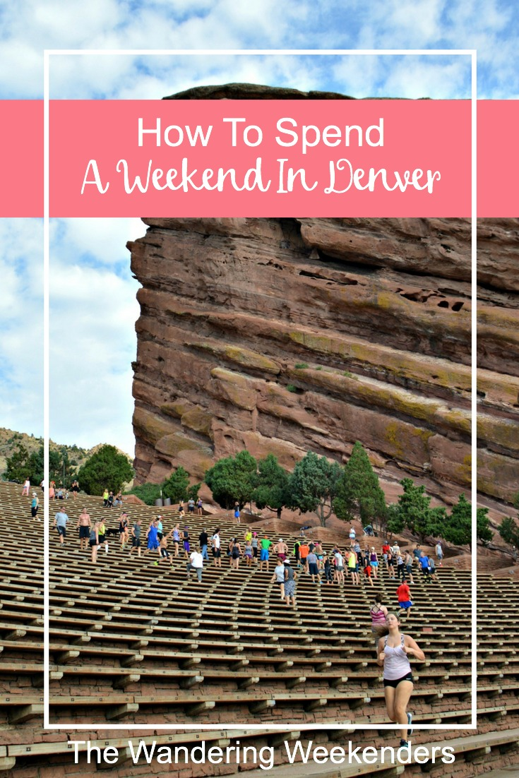 How to spend a weekend in Denver, from eating to drinking and even hiking, these are the things you can miss!