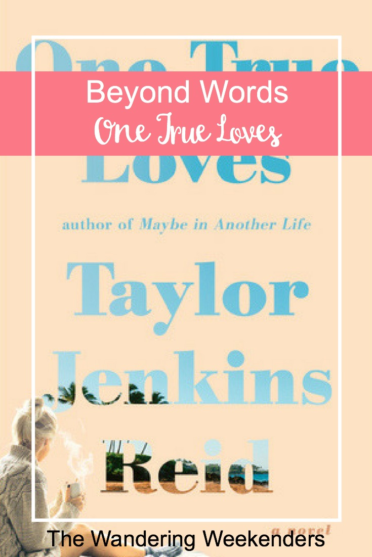 Beyond Words One True Loves- A story that makes you question whether it's possible to love two people at the same time.