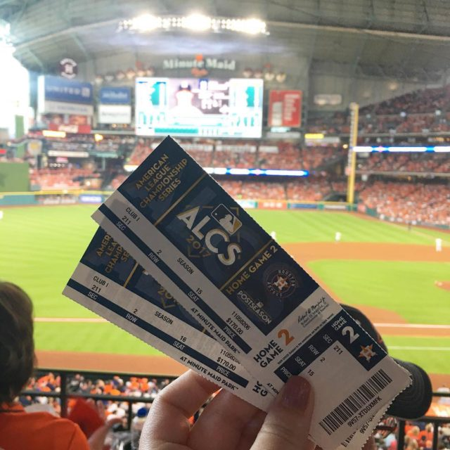 Lets go Astros! Im hoping to watch my home teamhellip