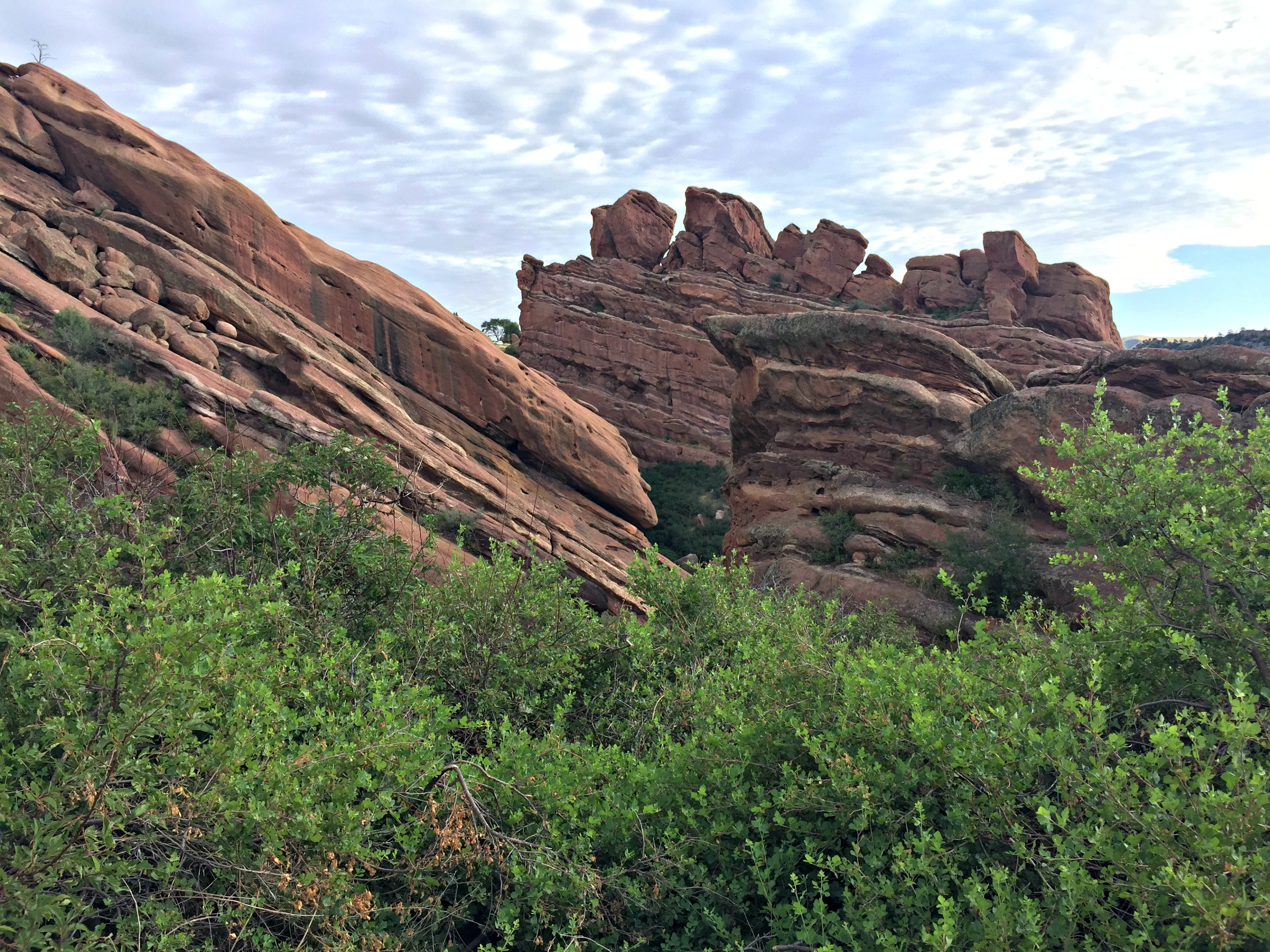The Wandering Weekenders- Red Rocks More Than Just A Concert Venue