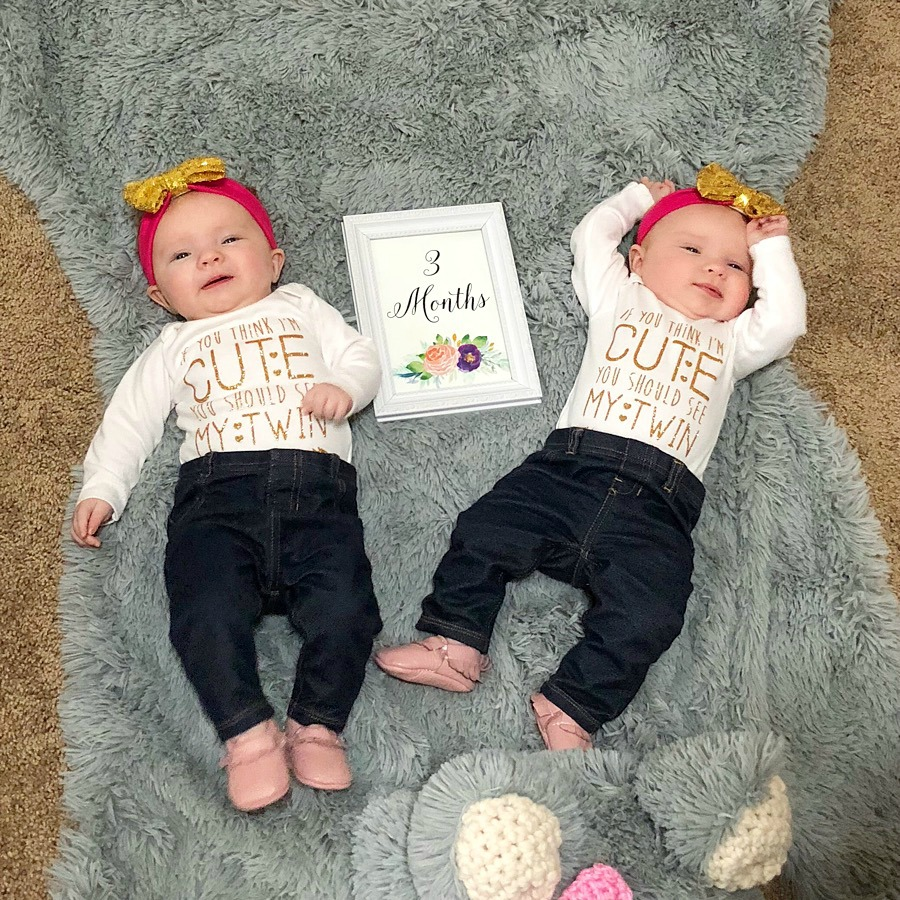 The Wandering Weekenders- Addy & Izzy Three Month Update